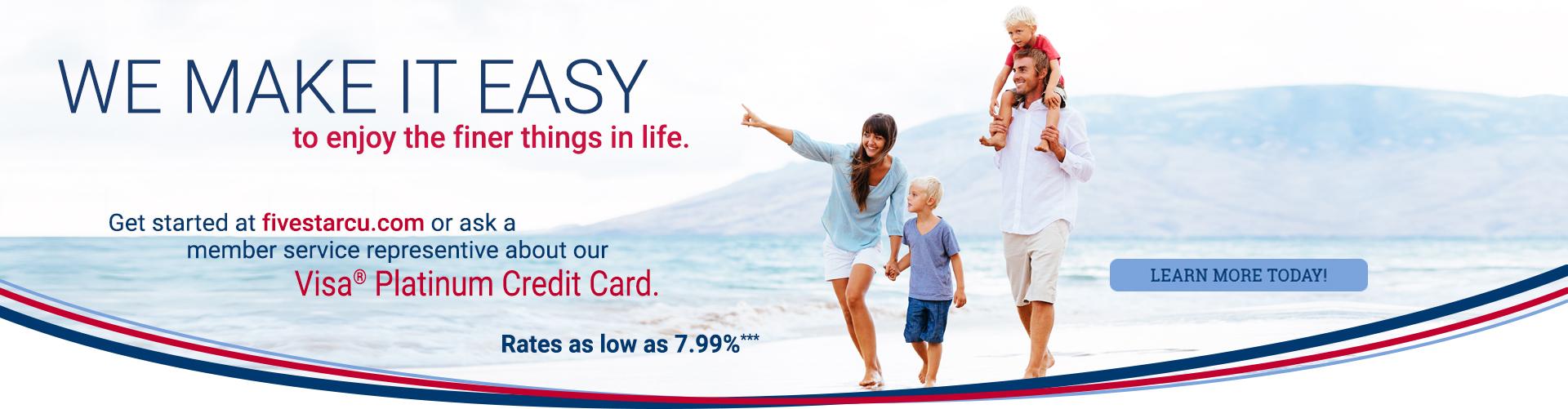 Visa Campaign