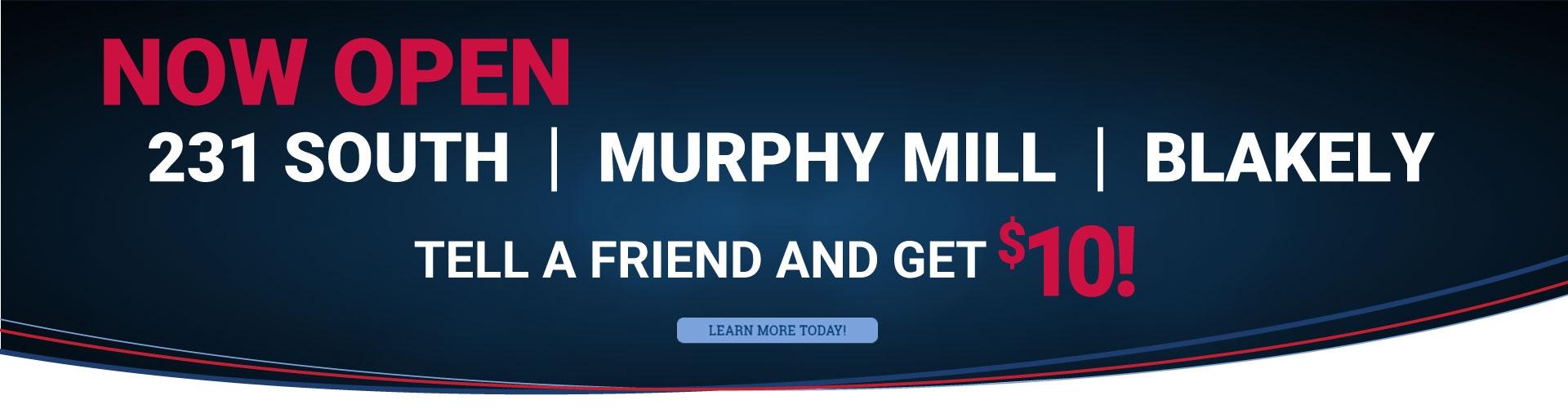 NowOpen231South_MurphyMill_Blakely