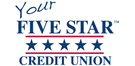 Five Star Credit Union | We Make It Easy