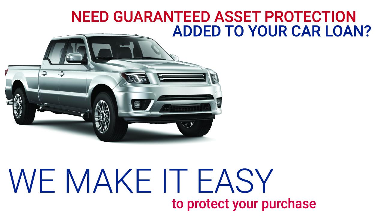 guaranteed asset protection five star credit union five star credit union
