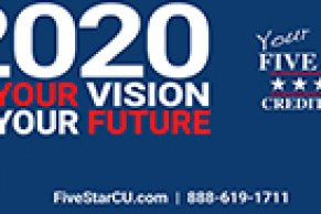 2020 Your Vision, Your Future